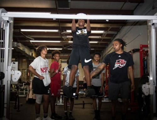 Sports Performance Programs BCI Madison Alabama