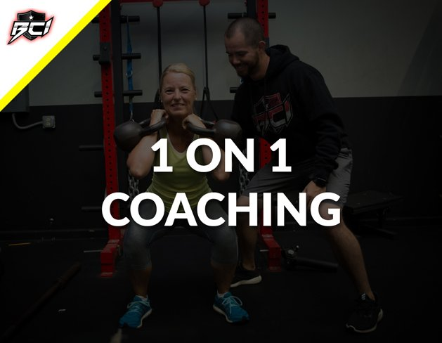 Personal trainer and fitness coaching in Madison, AL