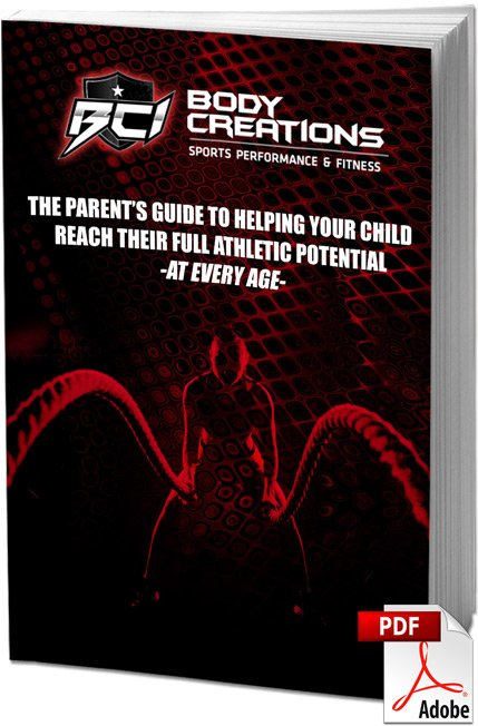 youth sports training advice for parents