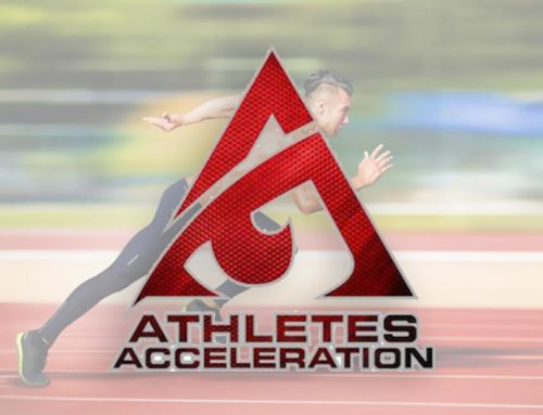 Andy McCloy Featured On Athletes Acceleration