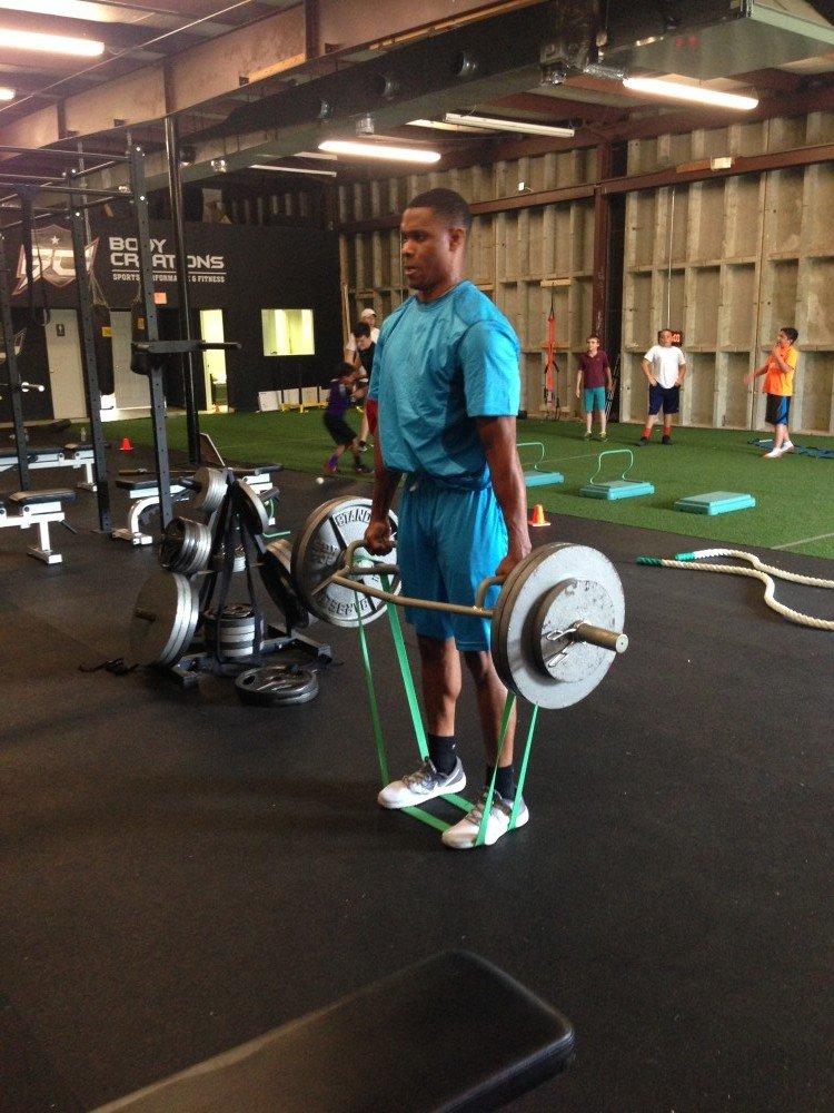 Jordan matthews NFL Body creations inc